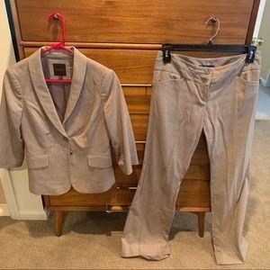 Limited suit (pant)